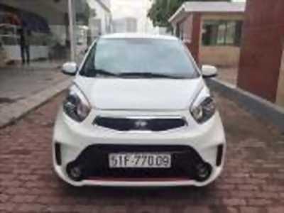 Bán xe ô tô Kia Morning Si AT 2016 giá 365 Triệu