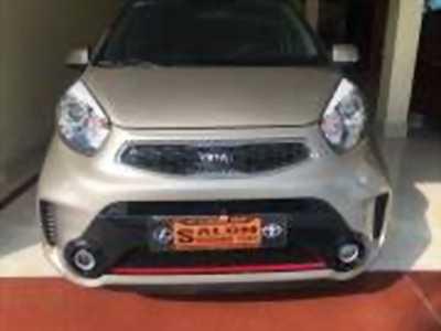 Bán xe ô tô Kia Morning Si AT 2016 giá 368 Triệu