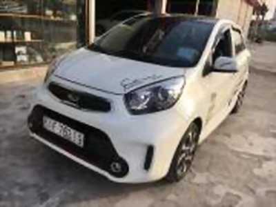 Bán xe ô tô Kia Morning Si AT 2016 giá 369 Triệu