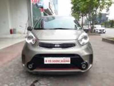 Bán xe ô tô Kia Morning Si AT 2016 giá 370 Triệu