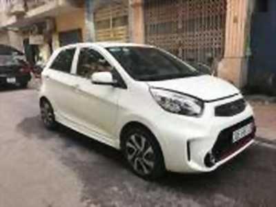 Bán xe ô tô Kia Morning Si AT 2016 giá 376 Triệu