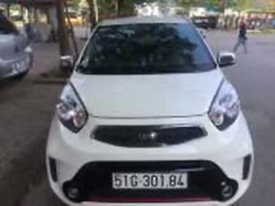 Bán xe ô tô Kia Morning Si AT 2016 giá 380 Triệu