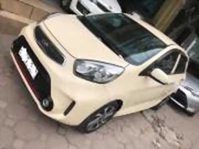 Bán xe ô tô Kia Morning Si AT 2016 giá 383 Triệu
