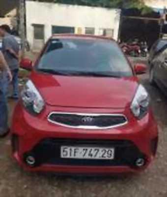 Bán xe ô tô Kia Morning Si AT 2016 giá 395 Triệu