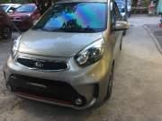 Bán xe ô tô Kia Morning Si AT 2017 giá 359 Triệu