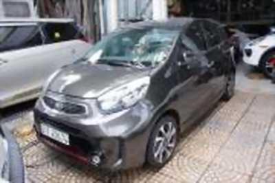 Bán xe ô tô Kia Morning Si AT 2017 giá 360 Triệu