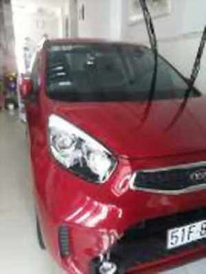 Bán xe ô tô Kia Morning Si AT 2017 giá 370 Triệu