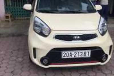 Bán xe ô tô Kia Morning Si AT 2017 giá 372 Triệu