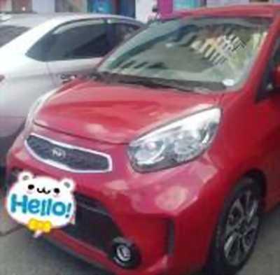 Bán xe ô tô Kia Morning Si AT 2017 giá 375 Triệu