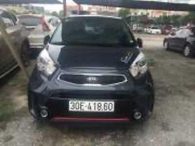 Bán xe ô tô Kia Morning Si AT 2017 giá 378 Triệu