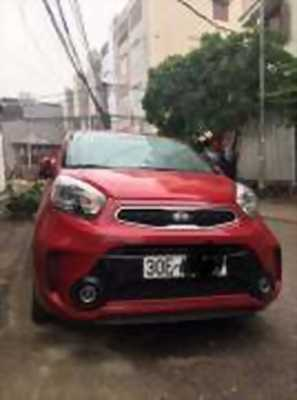 Bán xe ô tô Kia Morning Si AT 2017 giá 379 Triệu