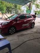 Bán xe ô tô Kia Morning Si AT 2017 giá 385 Triệu