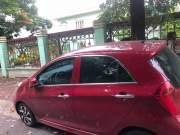 Bán xe ô tô Kia Morning Si AT 2017 giá 385 Triệu quận ba đình