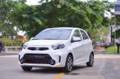 Bán xe ô tô Kia Morning Si AT 2018 giá 379 Triệu