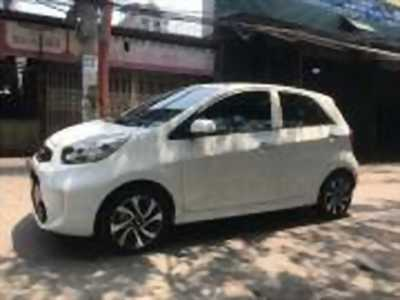 Bán xe ô tô Kia Morning Si AT 2018 giá 400 Triệu