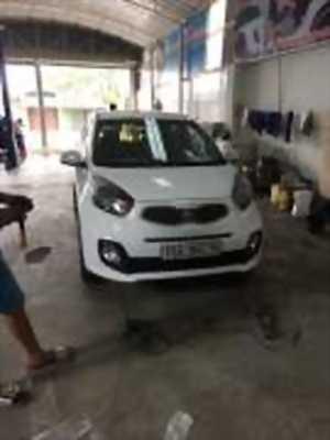 Bán xe ô tô Kia Morning Si MT 2015 giá 270 Triệu