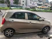 Bán xe ô tô Kia Morning Si MT 2015 giá 290 Triệu quận đống đa