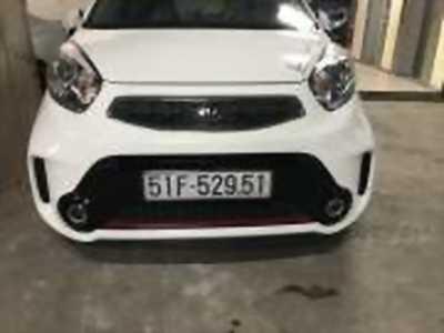 Bán xe ô tô Kia Morning Si MT 2015 giá 295 Triệu