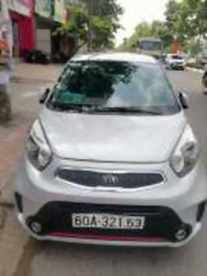 Bán xe ô tô Kia Morning Si MT 2016 giá 290 Triệu