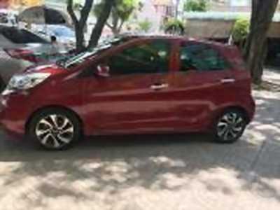 Bán xe ô tô Kia Morning Si MT 2016 giá 298 Triệu