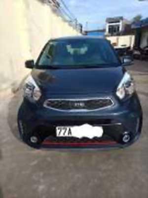 Bán xe ô tô Kia Morning Si MT 2016 tại Ninh Bình