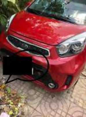 Bán xe ô tô Kia Morning Si MT 2016 giá 310 Triệu