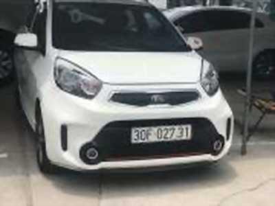 Bán xe ô tô Kia Morning Si MT 2016 giá 312 Triệu
