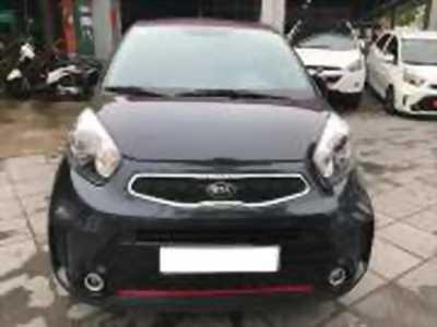 Bán xe ô tô Kia Morning Si MT 2016 giá 319 Triệu
