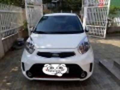Bán xe ô tô Kia Morning Si MT 2016 giá 320 Triệu