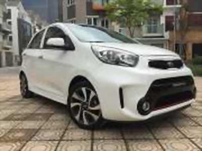 Bán xe ô tô Kia Morning Si MT 2016 giá 328 Triệu
