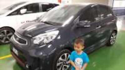 Bán xe ô tô Kia Morning Si MT 2016 giá 330 Triệu