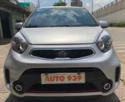 Bán xe ô tô Kia Morning Si MT 2016 giá 335 Triệu