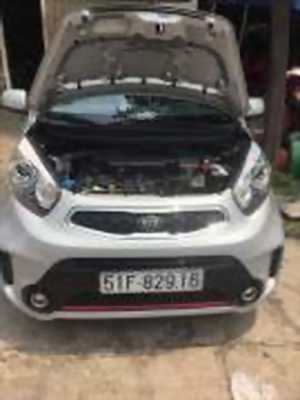 Bán xe ô tô Kia Morning Si MT 2016 giá 345 Triệu