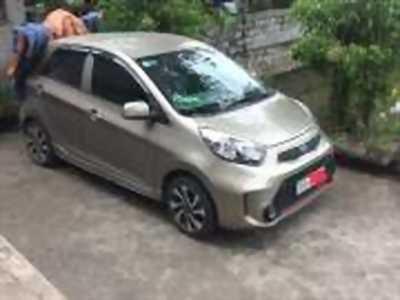 Bán xe ô tô Kia Morning Si MT 2017 tại Ninh Bình