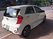 Bán xe ô tô Kia Morning Si MT 2017 giá 318 Triệu