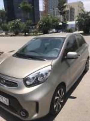 Bán xe ô tô Kia Morning Si MT 2017 giá 325 Triệu huyện sóc sơn