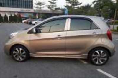 Bán xe ô tô Kia Morning Si MT 2017 giá 328 Triệu huyện thanh trì