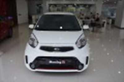 Bán xe ô tô Kia Morning Si MT 2017 giá 345 Triệu