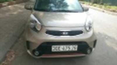Bán xe ô tô Kia Morning Si MT 2017 giá 350 Triệu