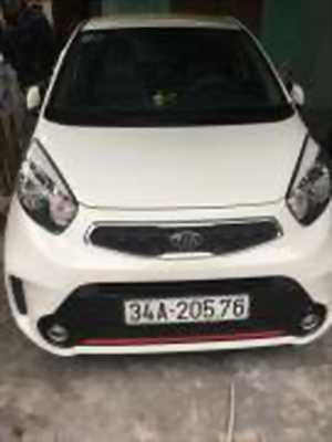 Bán xe ô tô Kia Morning Si MT 2017 giá 352 Triệu