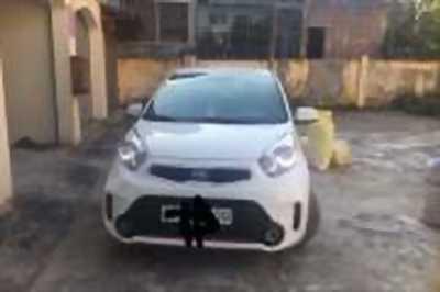 Bán xe ô tô Kia Morning Si MT 2017 giá 372 Triệu