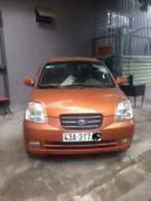 Bán xe ô tô Kia Morning SLX 1.0 AT 2004 giá 170 Triệu