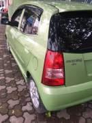 Bán xe ô tô Kia Morning SLX 1.0 AT 2004 giá 195 Triệu