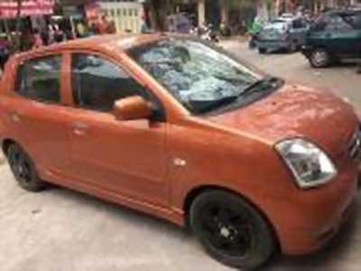 Bán xe ô tô Kia Morning SLX 1.0 AT 2007 giá 178 Triệu