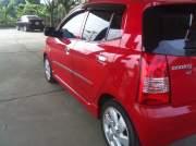 Bán xe ô tô Kia Morning SLX 1.0 AT 2007 giá 205 Triệu