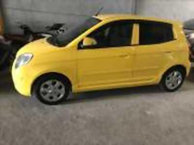 Bán xe ô tô Kia Morning SLX 1.0 AT 2008 giá 220 Triệu