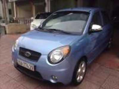 Bán xe ô tô Kia Morning SLX 1.0 AT 2008 giá 225 Triệu
