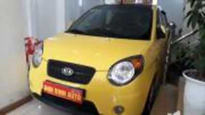 Bán xe ô tô Kia Morning SLX 1.0 AT 2008 giá 235 Triệu