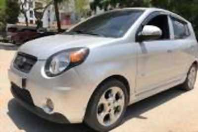 Bán xe ô tô Kia Morning SLX 1.0 AT 2008 giá 238 Triệu