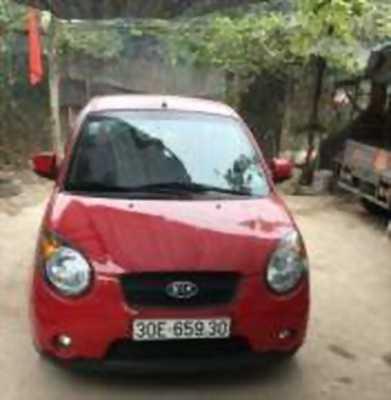 Bán xe ô tô Kia Morning SLX 1.0 AT 2008 giá 238 Triệu huyện thanh trì